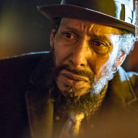 "The most recent episode of ""This Is Us"" centered on Ron Cephas Jones' William."
