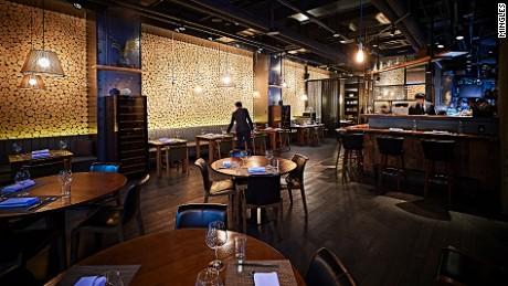 Asia's 50 best restaurants 2017