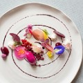 Asia 50 best restaurants 2017 9 Odette HEIRLOOM BEETROOT VARIATION