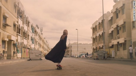 Nike commercial celebrates Arab female athletes 'to inspire others'