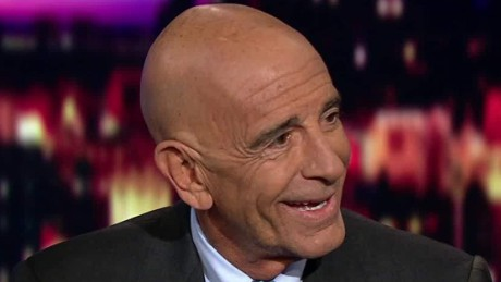 tom barrack opens up donald trump meatloaf intv erin _00015707.jpg