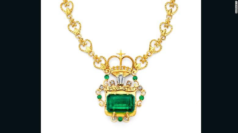 Corona de Muzo