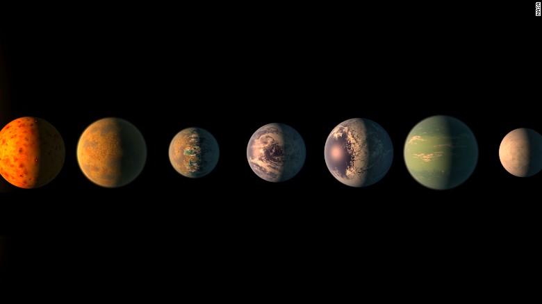 exoplanet landscape orbiting giant planet - photo #42