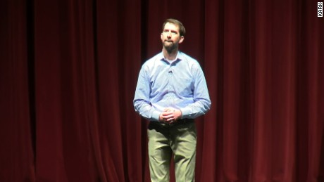 tom cotton town hall