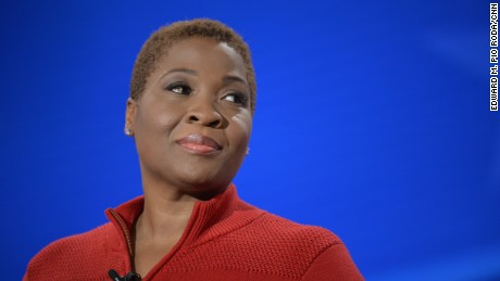 """Jehmu GreeneDemocratic Leadership Debate moderated by CNN Chief Political Correspondent Dana Bash and """"New Day"""" anchor Chris Cuomo from the CNN Center in Atlanta. The candidates will lay out strategies for the 2018 midterm elections, rebuilding the Democratic Party and the DNC's role under the Trump administration."""