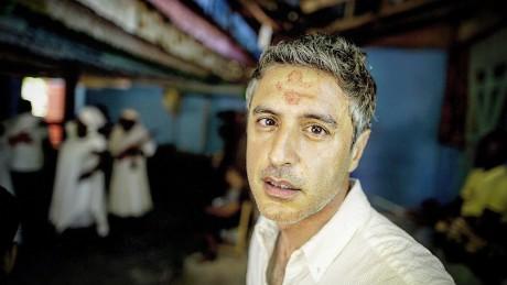 Reza Aslan: Why I am a Muslim