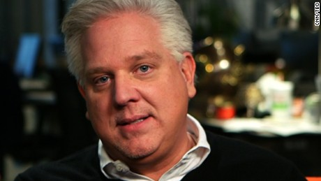 Glenn Beck: Country doesn't know who to trust