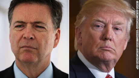 Can Trump block Comey from testifying? White House could try to invoke executive privilege