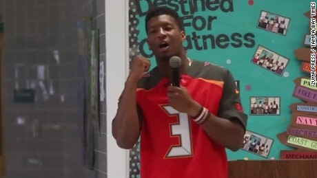 jameis winston ladies are supposed to be silent elementary students talk _00010514