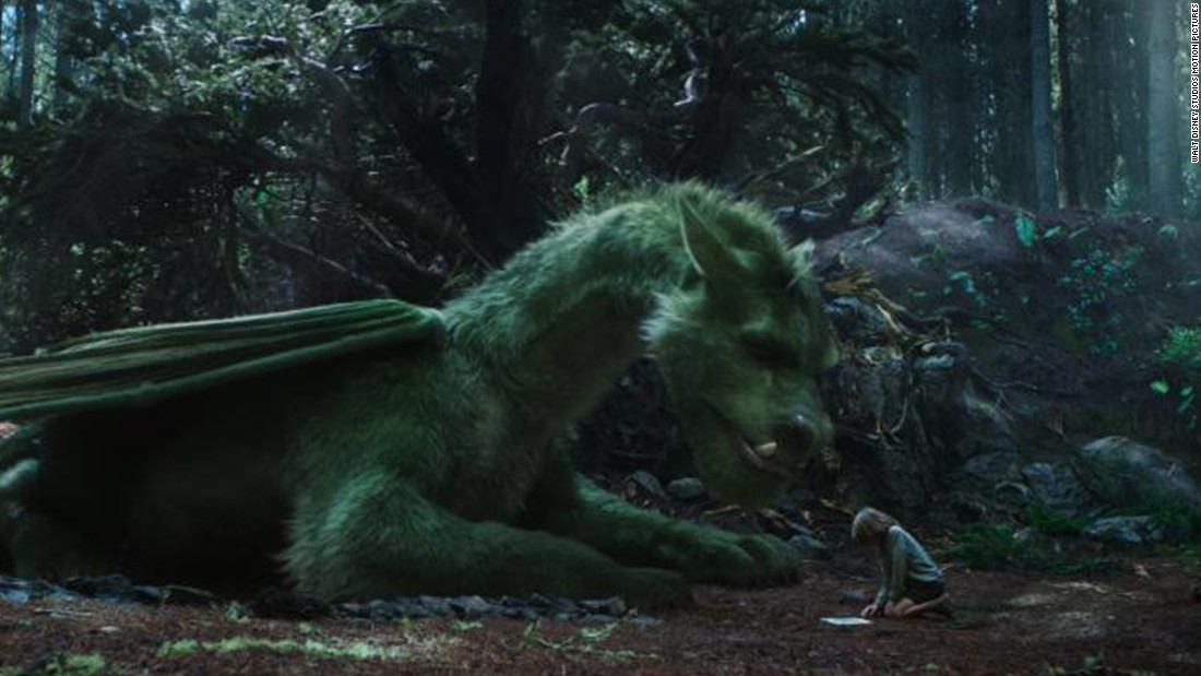 "<strong>""Pete's Dragon"" </strong>: This Disney fantasy tells the tale of an orphan boy and the dragon who loves him. <strong>(Netflix) </strong>"
