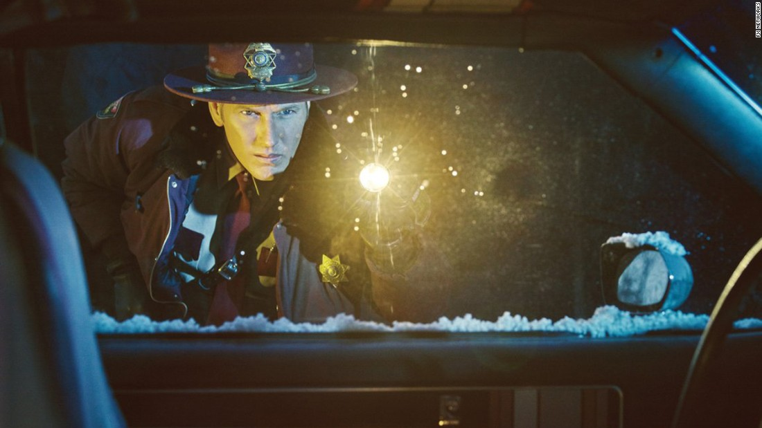 "<strong>""Fargo"" season 2 :</strong> This FX series based on the film of the same name stars Patrick Wilson as a state trooper looking to solve a triple homicide. <strong>(Hulu) </strong>"