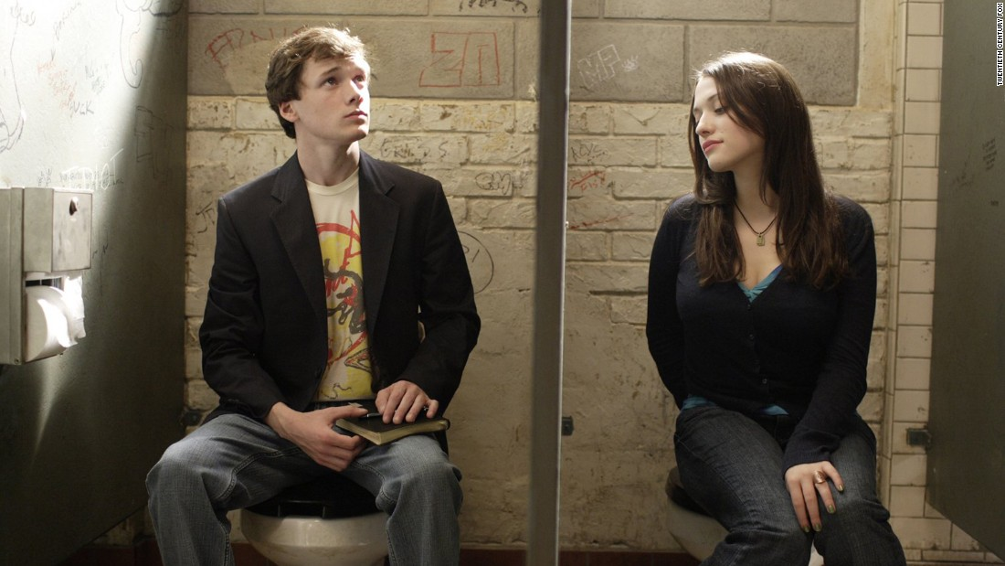 "<strong>""Charlie Bartlett""</strong> : Anton Yelchin and Kat Dennings star in this dramedy about a high school student who becomes a de facto psychiatrist at his new high school. <strong>(Hulu, Amazon Prime) </strong>"