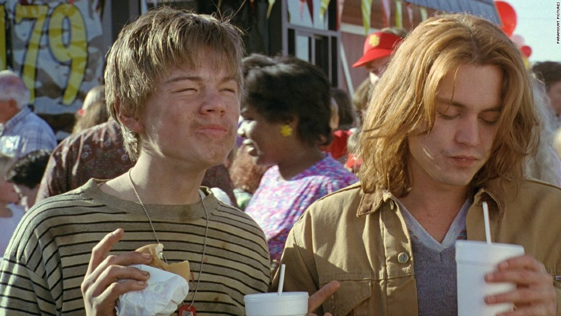 """<strong>What's Eating Gilbert Grape"" :</strong> Leonardo DiCaprio stars as a teen with special needs and Johnny Deppy as his protective older brother in this critically acclaimed dramatic film. <strong>(Amazon Prime, Hulu) </strong>"