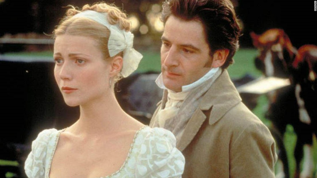 "<strong>""Emma""</strong> : Gwyneth Paltrow and Jeremy Northam star in this 1996 film retelling of the classic Jane Austen novel. <strong>(Amazon Prime) </strong>"