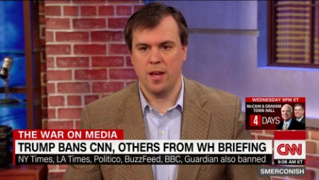 Martin on WH media ban: 'Smokescreen politics'_00001003.jpg