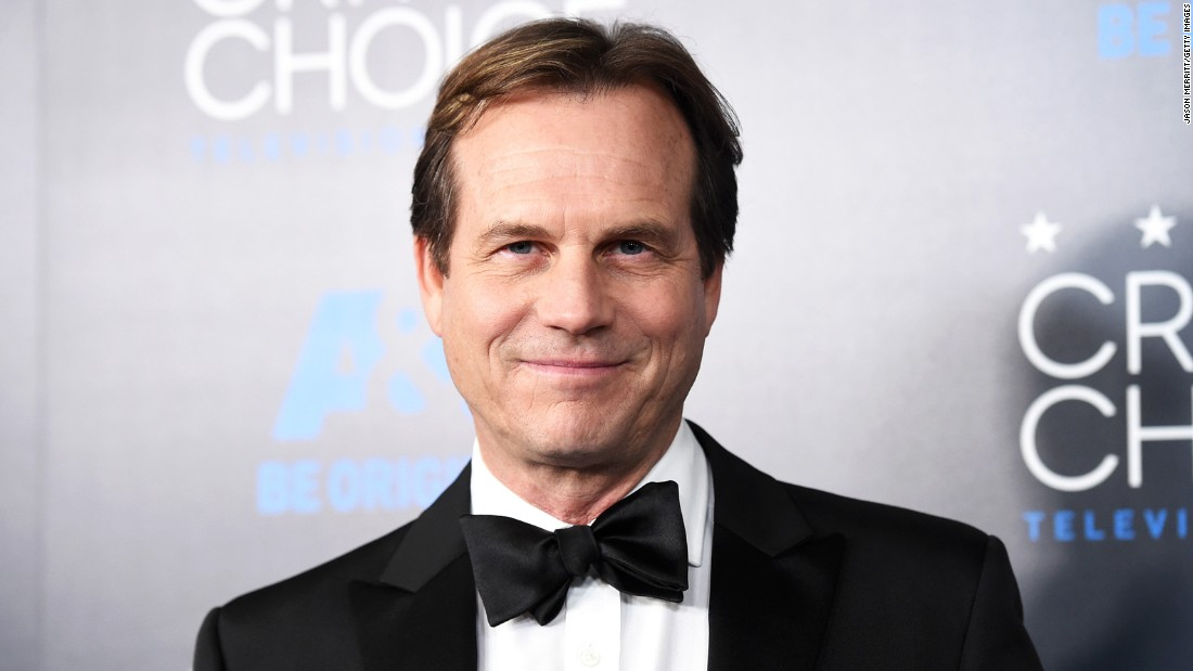 "Actor <a href=""http://www.cnn.com/2017/02/26/entertainment/bill-paxton-dead/index.html"" target=""_blank"">Bill Paxton</a>, whose extensive career included films such as ""Twister,"" ""Aliens"" and ""Titanic,"" died February 26, according to a representative for his family. He was 61."