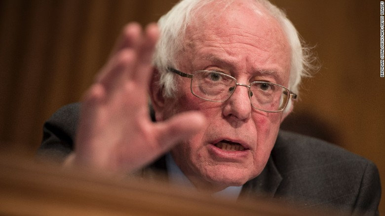 Sanders delays release of single-payer plan