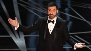 The Oscars get political