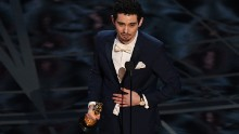 Damien Chazelle became the youngest person ever to win a best director Oscar. The 32-year-old won for
