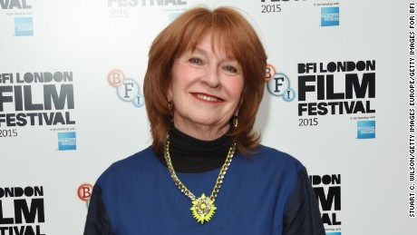 Jan Chapman attends 'The Daughter' - Red Carpet arrivals during the BFI London Film Festival at Vue Leicester Square on October 9, 2015 in London, England.  (Photo by Stuart C. Wilson/Getty Images for BFI)