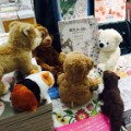 06 stuffed animals reading