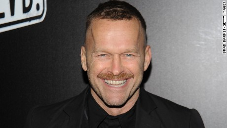 NEW YORK, NY - FEBRUARY 09:  Bob Harper attends Andrew Lloyd Webber's SUNSET BOULEVARD Opens On Broadway Starring Glenn Close on February 9, 2017 in New York City.  (Photo by Brad Barket/Getty Images for Sunset Boulevard)