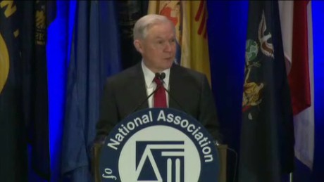 Jeff Sessions NAAG remarks medical marijuana_00004720.jpg