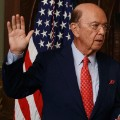 Wilbur Ross Confirmation
