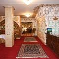 Iran Abbasi Hotel salon-sobhaneh