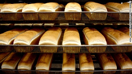 We've calculated the environmental cost of a loaf of bread (and what to do about it)