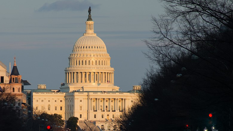 Congress strikes budget deal, shutdown averted