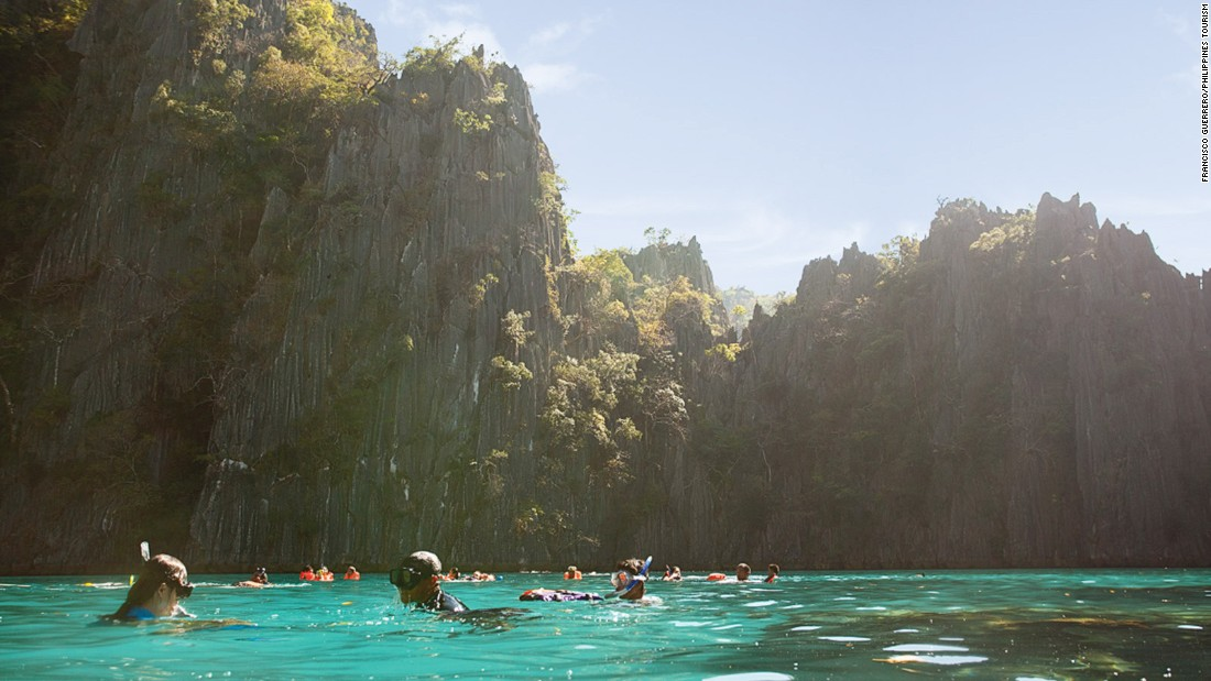 <strong>Head to the tropics during rainy season: </strong>In the Philippines, the sea usually remains calm despite downpours, making it a perfect time for snorkeling in places like Palawan.