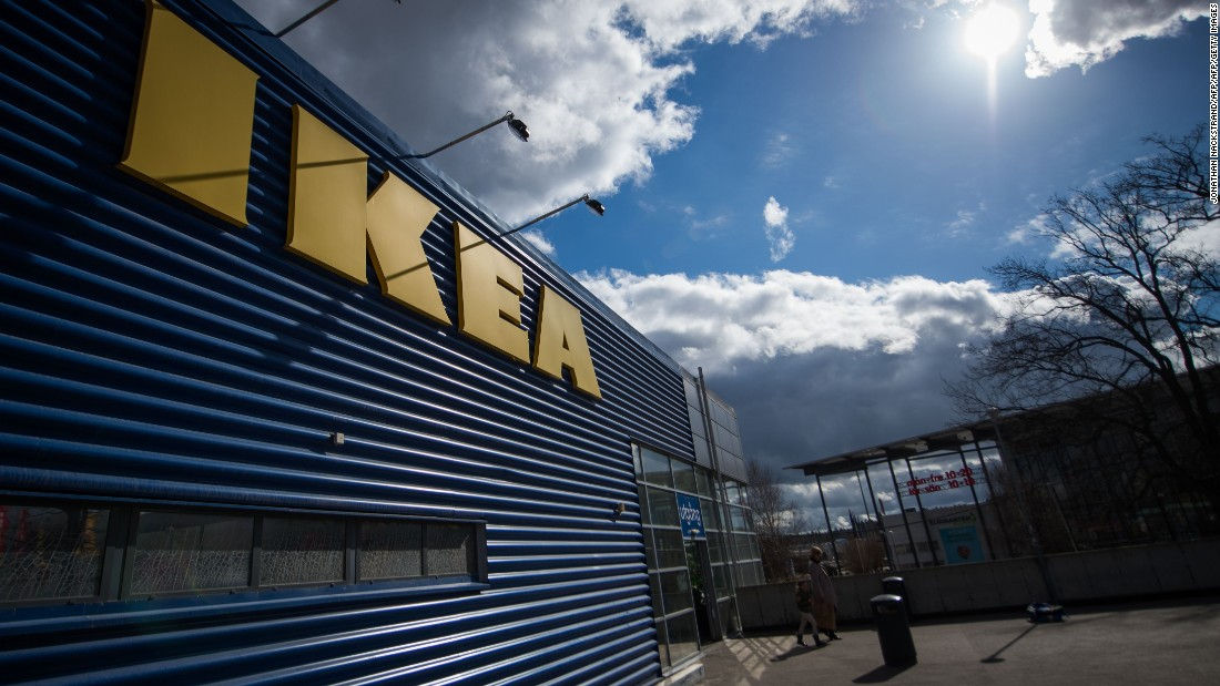 Ikea has 392 stores in 48 countries, and recently announced record revenue of over $35 billion for 2016. <br /><br />It is hoped that the retail giant's support will provide lasting benefits for African designers. <br />