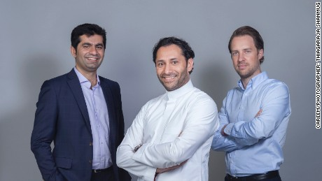 Why Careem is bigger than Uber in the Middle East