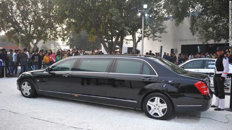 How to Travel Like a Saudi King