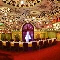 Iran Abbasi Hotel 95-AaliGhapo  Hall Pan-view1