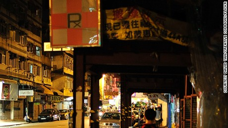 Kowloon City has an array of exciting markets.