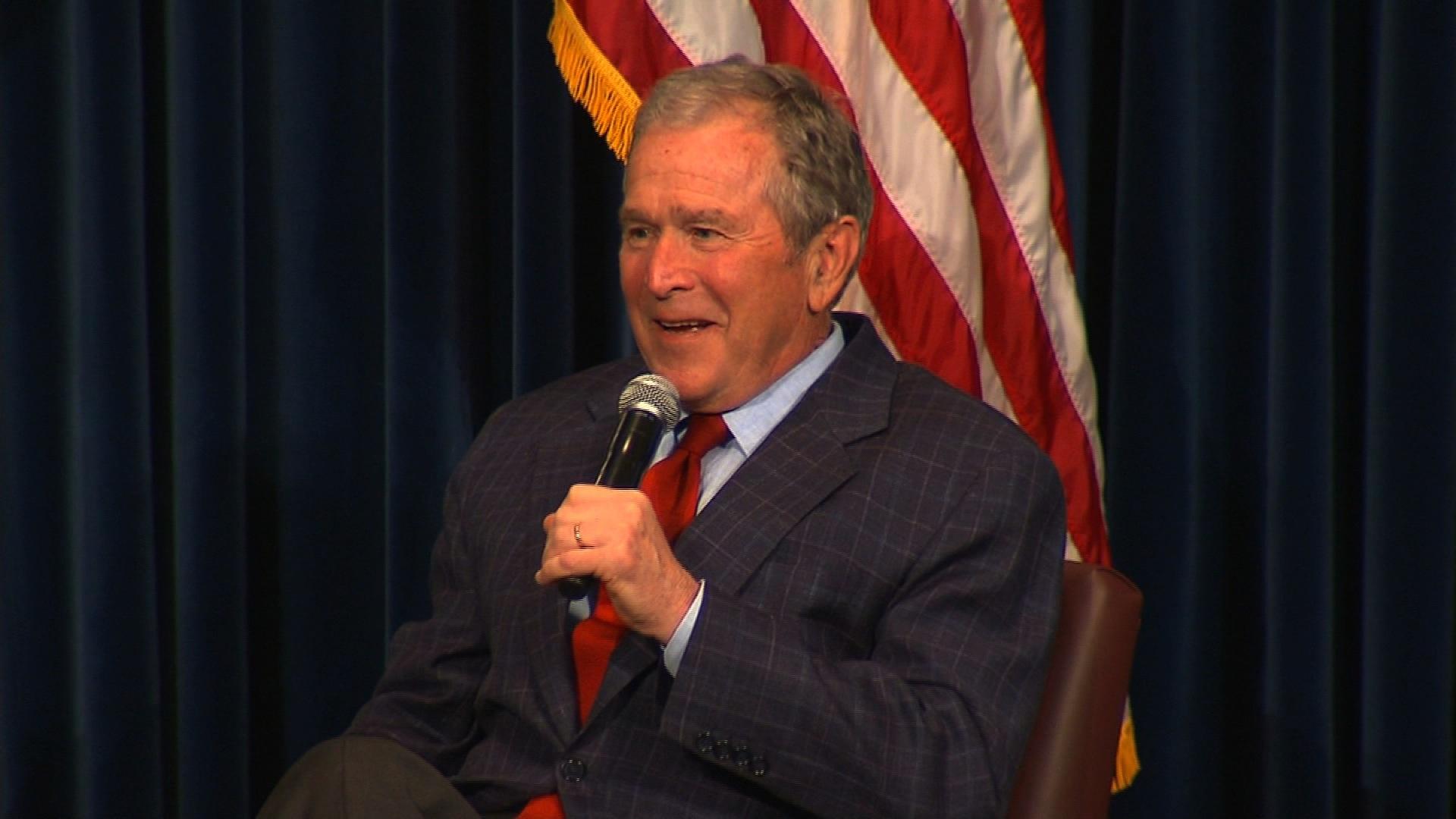 Stunning George W Bush Resume Images Simple Resume Office