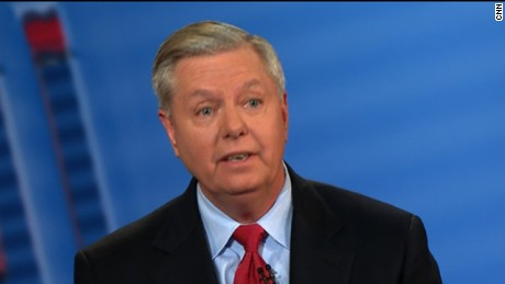 Sen. Graham on Russian interference
