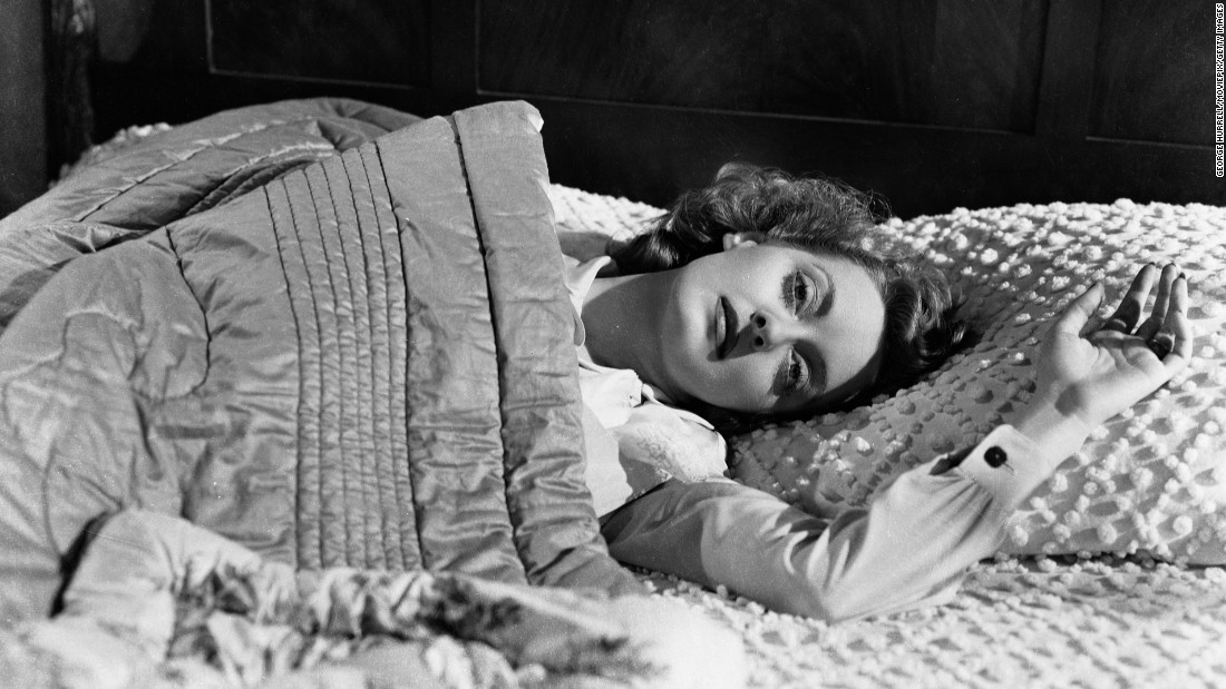 "During her peak years, Davis also played sympathetic heroines in romantic films that critics dismissed as ""women's pictures."" One of her favorites was ""Dark Victory"" as Judith Traherne, a girl dying of a brain tumor.  The actress, who was called a ""little brown wren"" when she first came to Hollywood, never achieved the glamour of a star like Crawford but could sometimes look beautiful, even as a character battling a terminal illness."