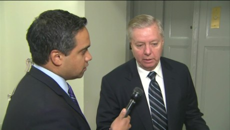 Lindsey Graham Jeff Sessions Russia Manu Raju_00003914