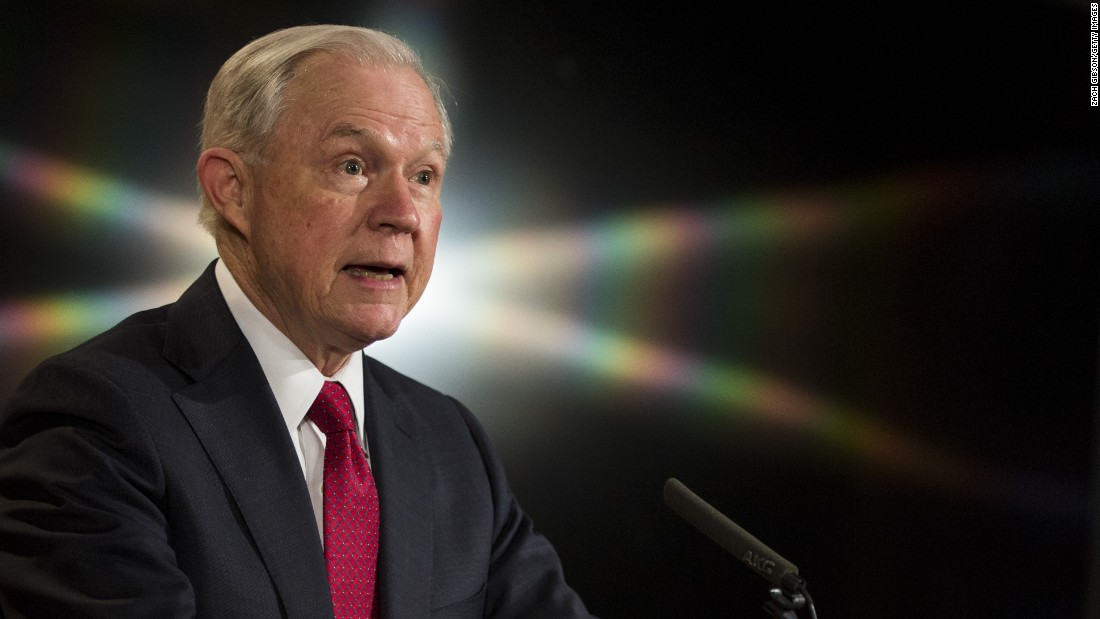 Sessions: I never gave Trump reason to believe Obama wiretapped him - CNNPolitics.com