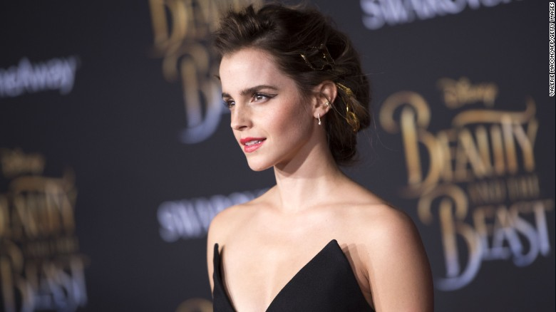 Emma Watson gets backlash over photo