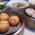 hong kong food history dim sum