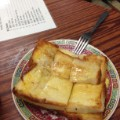 Little adventures hong kong food history french toast