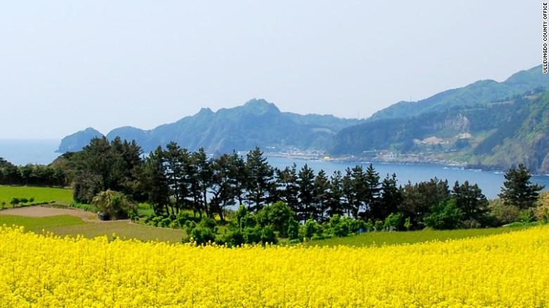 亚洲未开发的岛屿 - wuwei1101 - 西花社
