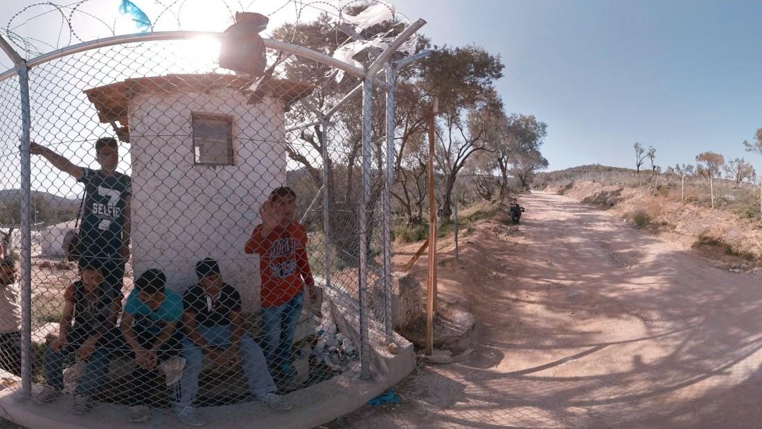 Cnn World News >> Refugee: 'We are not animals' - CNN