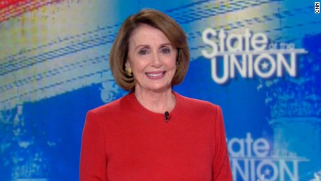Pelosi: Trump is 'Deflector-in-Chief'