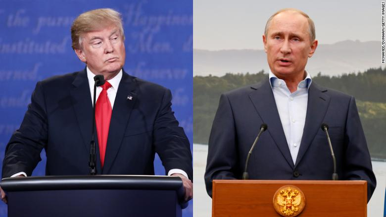 Trump to meet with Putin at G20 summit
