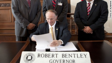 Robert Bentley